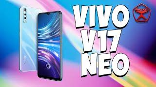 Amoled экран, NFC, 6/128 ГБ памяти - это Vivo V17 Neo / Арстайл /