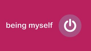 Being Myself   just-a-minute Guided Meditation 6