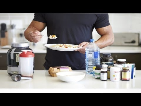 How to take supplements from us and get them to work fast!