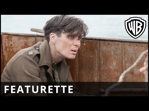 Dunkirk – Featurette 2 - Warner Bros. UK