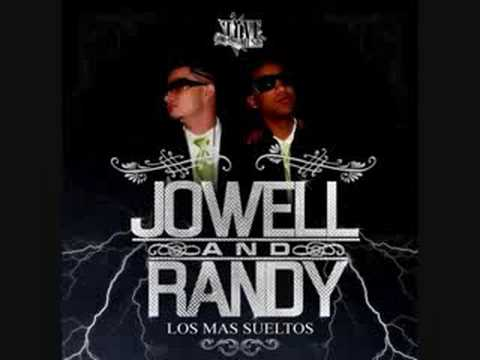 jowell y randy pasto pelu remix