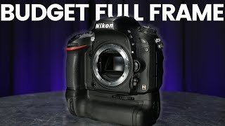 nikon D610 In 2019 Video Review // Best Value Full Frame Camera For Beginner Filmmakers