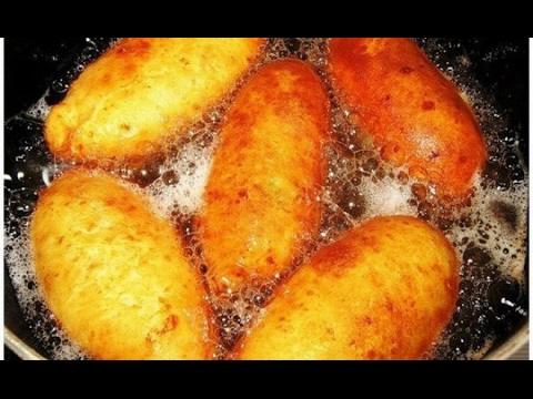 Пирожки жареные - рецепты с фото на  (99 рецептов