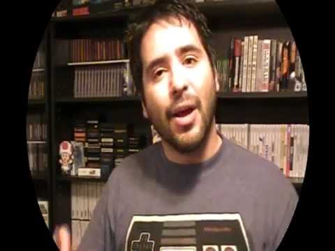 CHANNEL UPDATE - SHOW PAGES AND NEW LAYOUT | 8-Bit Eric