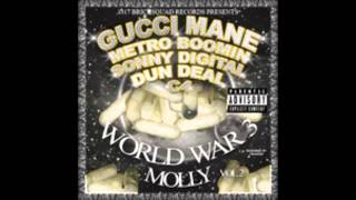 Gucci Mane - So Much Money ft. Chief Keef (World War 3 Molly)