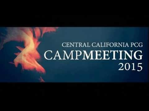 Central California PCG Campmeeting 9/16/2015