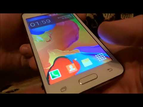 Samsung Galaxy Core 2 в 2019 году