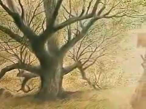 The Man Who Planted Trees / Jean Giono