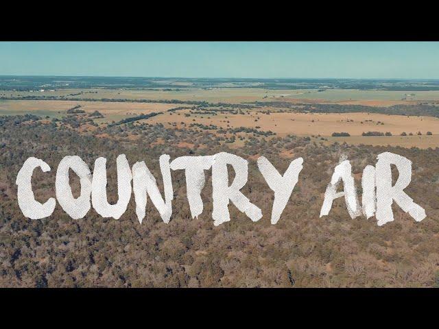 Country Air Vol. I / Cinematic Drone Footage / DJI Mavic 2 Pro