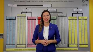 видео Организационная структура торговой организации (торгового объекта), коммерческая служба и ее задачи