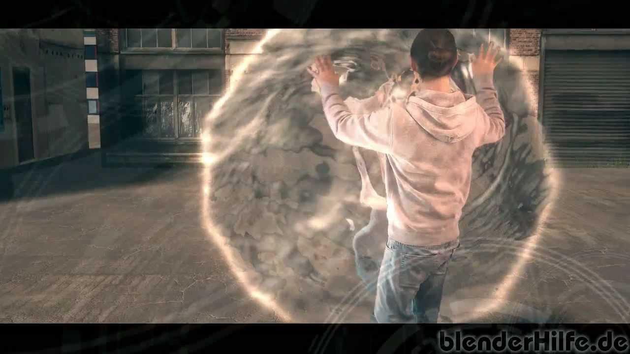Visual Effects mit Blender 3D - Tutorial DVD (deutsch)