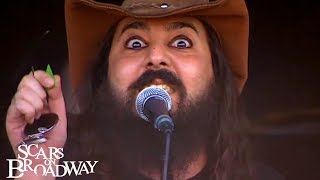 Scars On Broadway - Stoner Hate live [HD   60 fps]