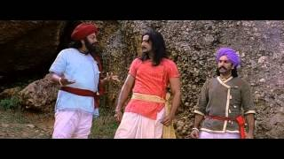 KRANTIVEERA SANGOLLI RAYANNA HD KANNADA MOVIE
