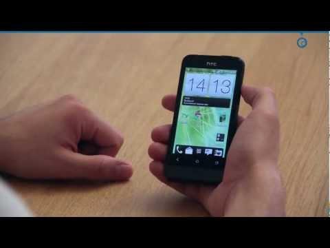 HTC One V teszt - GSM online™