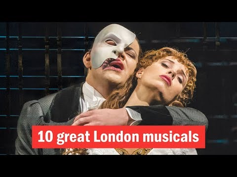 10 musicals  you have to see in London | Top tens | Time Out