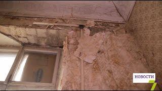 Внутри доходного дома Новикова после реставрации фасада у жителей разрушаются квартиры(, 2017-02-28T14:50:31.000Z)