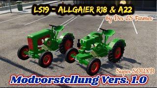 """[""""LS19´"""", """"Landwirtschaftssimulator´"""", """"FridusWelt`"""", """"FS19`"""", """"Fridu´"""", """"LS19maps"""", """"ls19`"""", """"ls19"""", """"deutsch`"""", """"mapvorstellung`"""", """"LS19/FS19 Allgaier R18 & A22"""", """"LS19 Allgaier R18 & A22"""", """"FS19 Allgaier R18 & A22"""", """"Allgaier R18 & A22"""", """"LS19/FS19 ???? Allgaier R18 & A22"""", """"ls19 allgaier"""", """"fs19 allgaier"""", """"allgaier""""]"""