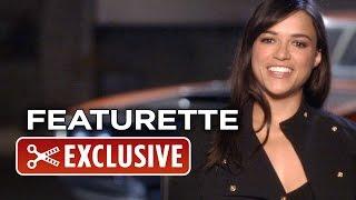 Furious 7 Exclusive Featurette - An Inside Look (2015) - Paul Walker, Vin Diesel Movie HD
