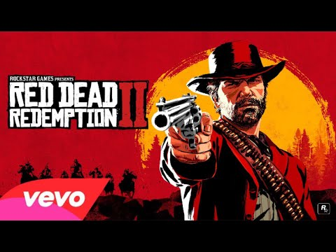 Red Dead Redemption 2 (Old Town Road- Lil Nas X) thumbnail
