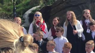 Syttende mai (gratulerer med dagen Norge!🇳🇴