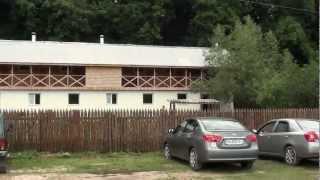 Седнев - Конный Двор(, 2012-06-06T16:25:38.000Z)