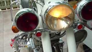 รายการ Japan Bikes Way ตอนที่29 เบรค3 Honda CP77 ชาด พลรัตน์