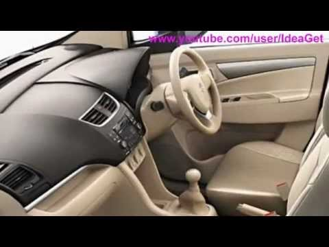Maruthi luv ertiga exclusive review with interior youtube - Interior images ...
