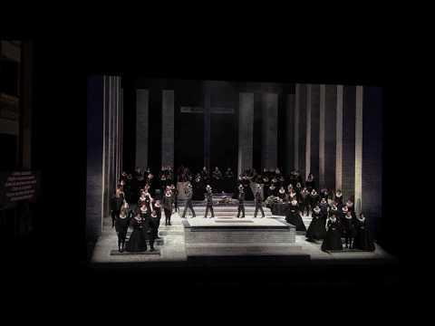 Coro Intermezzo | Ensayos |Don Carlo