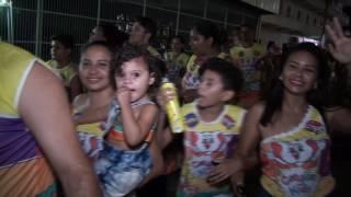 Municipal Santos animou a criançada no LIMOFOLIA KIDS