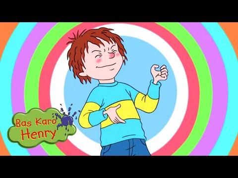 शीर्ष दस बातें | Bas Karo Henry | बच्चों के लिए कार्टून | Hindi Cartoons