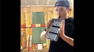 Amazing Vape Tricks You Should See !!!(Promotional Products :