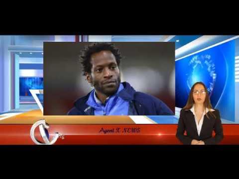 Funeral Service Held For ex England Defender Ugo Ehiogu | Live news updates