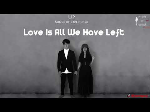 U2 Songs of experience (full album compilation)