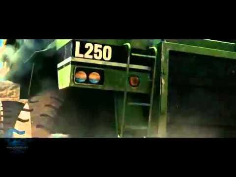 Transformers Dubstep
