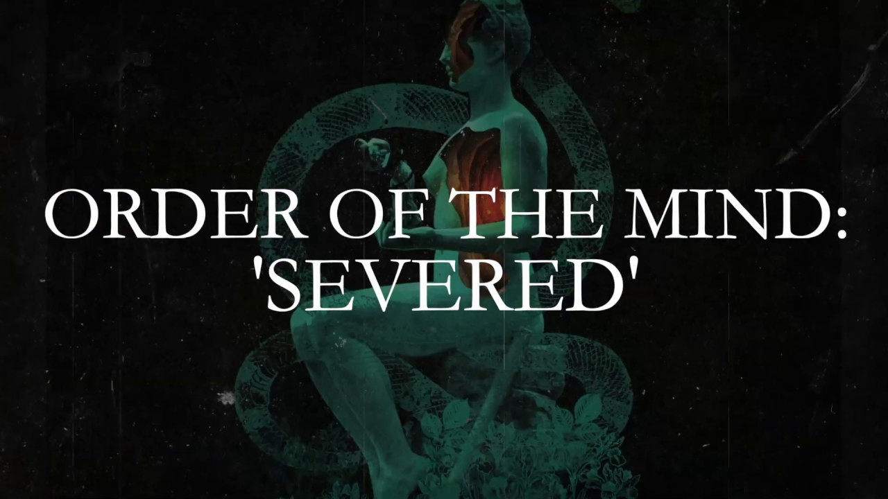 IRIST — SEVERED Discussion (OFFICIAL TRAILER)