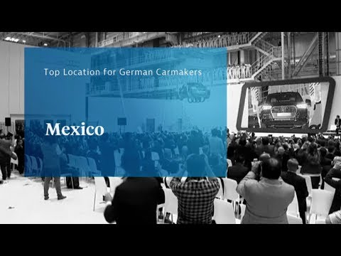 markets on air - SPECIAL Mexico (English 07/2017)