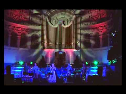 Maddy Prior & The Carnival Band Carols and Capers Christmas show 2012