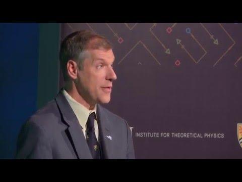 The Energy Access Revolution - Daniel Kammen, OpenAccess Energy