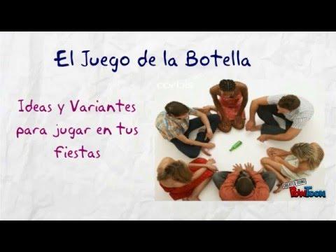 Coleccion De Juegos Juego De La Botella Variantes E Ideas