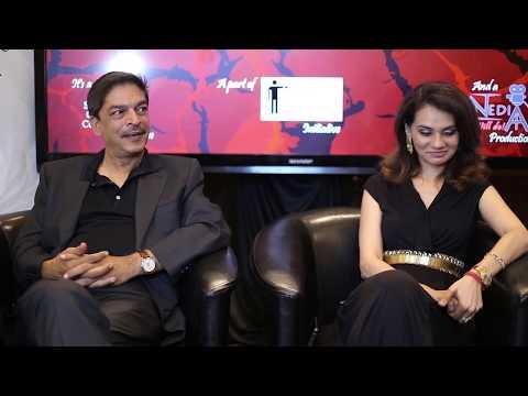 Tanvi Shah and Dr. Tabassum Khan's Interview #BodNotCom [Humans Not for Sale]