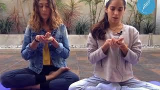 Meditación para la Mente Negativa