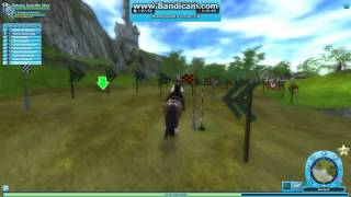 Star Stable Online - Moorland Championship - Shortcuts