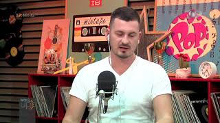 Wake Up, 26 Prill 2018, Pjesa 1 - Top Channel Albania - Entertainment Show