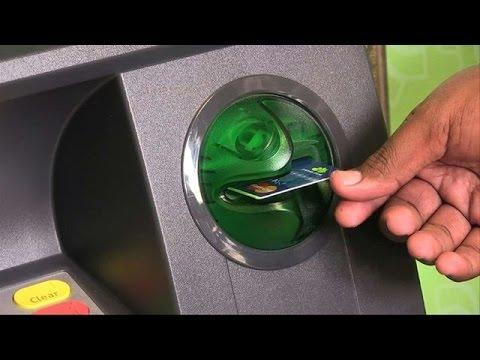 MasterCard taps Somali remittance business