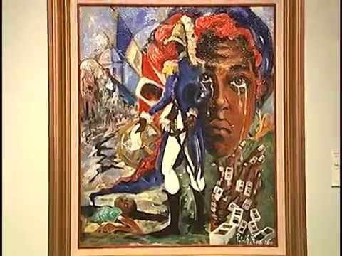 Patrick Noze,  and His contribution to Haitian Culture