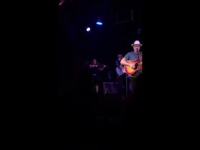 Evan Stepp & The Piners // Snippet from The Earl