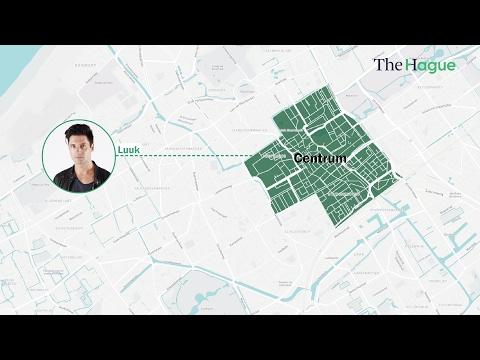 The Hague | Living | Centrum