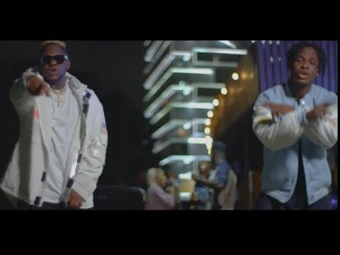 Wavydenkyi - Accra stay By Plan (Official Music Video) ft Medikal