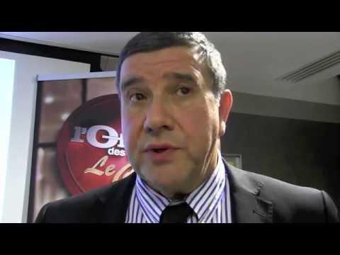 """Nicolas Olano, UNTF : """"Les clients du transport frigorifique sont de plus en plus exigeants"""""""
