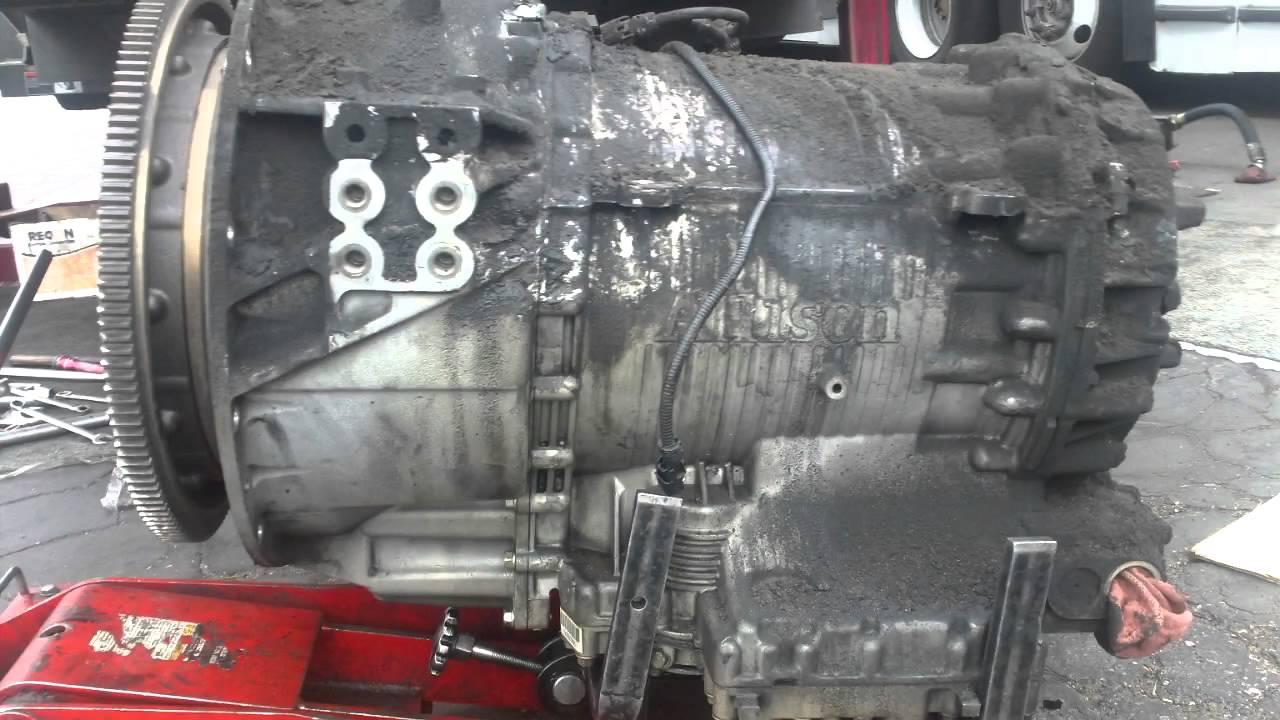 100+ Allison 3000 Transmission Removal – yasminroohi
